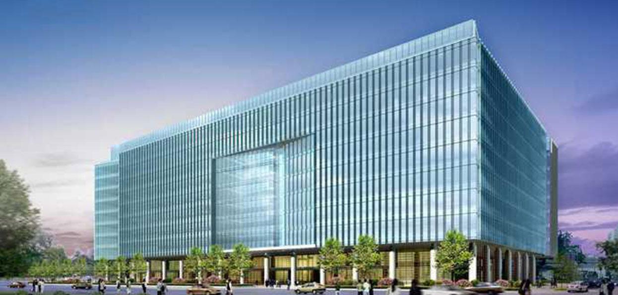 北京中国银行总行_华能大厦-111中建精诚